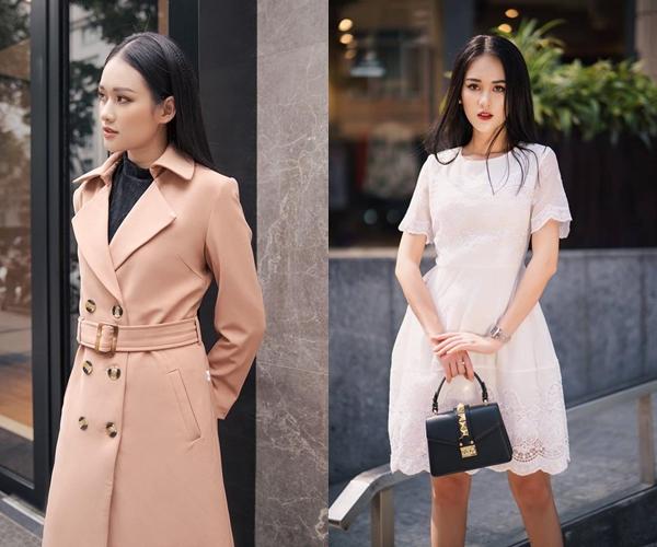 4 cô gái Việt được báo ngoại quan tâm bởi vẻ ngoài nổi bật - 10