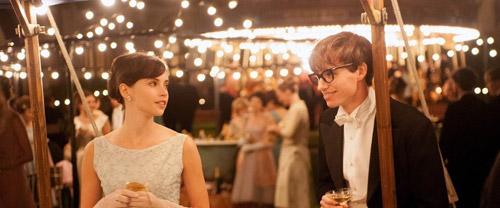 Stephen Hawking - nguồn cảm hứng cho bộ phim xuất sắc về tình yêu và nghị lực sống - 1