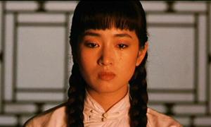 Cảnh cuối 'Đèn lồng đỏ treo cao' gây ám ảnh về thân phận người phụ nữ