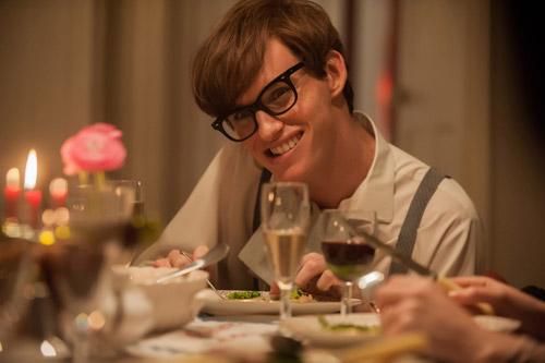 Stephen Hawking - nguồn cảm hứng cho bộ phim xuất sắc về tình yêu và nghị lực sống - 4