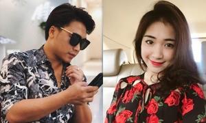 Vừa công khai tình cảm, bạn trai đã gọi Hòa Minzy là 'vợ' ngọt xớt