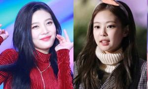 Những 'visual thứ hai' nổi bật trong các nhóm nữ Kpop