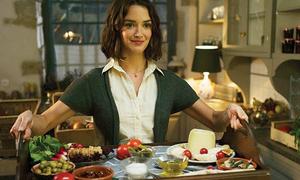 5 bộ phim về đồ ăn khiến khán giả vừa xem vừa thèm