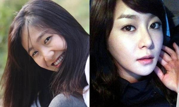 Nữ diễn viên Song Ha Neul và Choi Yul lên tiếng tố cáo tội ác của đàn anh.