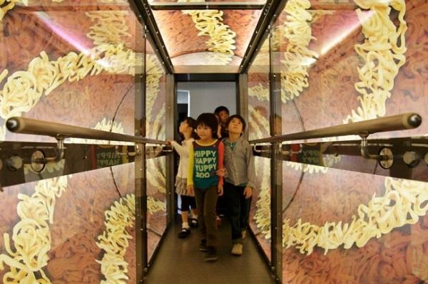 Những bảo tàng độc lạ trên khắp hành tinh - 6