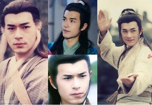 5 nam thần cổ trang đình đám màn ảnh Hoa ngữ một thời - 3