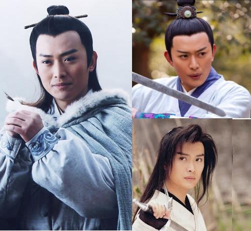 5 nam thần cổ trang đình đám màn ảnh Hoa ngữ một thời - 4
