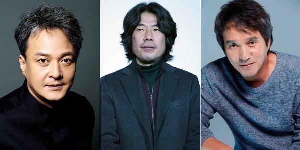 Ba diễn viên kì cựu Hàn Quốc bị phơi bày tội ác.