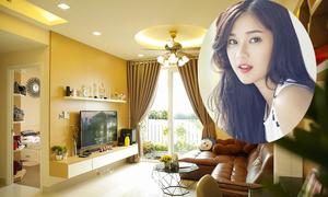 Hoàng Yến Chibi: '22 tuổi mua được hai căn nhà, một xe hơi'