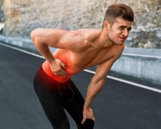 10 rủi ro vì tập gym sai cách và cách khắc phục - 9