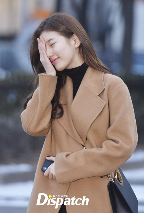 Những lần các idol Hàn xuất hiện mệt mỏi đến không mở được mắt - 7