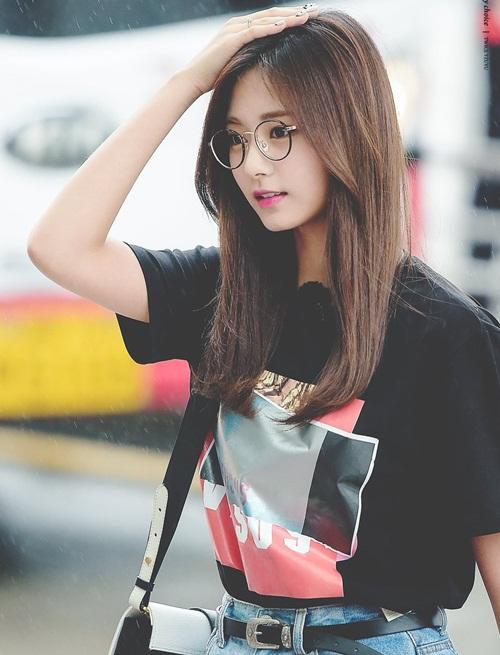 3 idol nữ đeo kính là toát lên thần thái của girl crush - 5