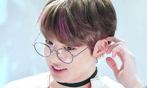 20 mỹ nam Hàn quyến rũ hết cỡ khi đeo kính
