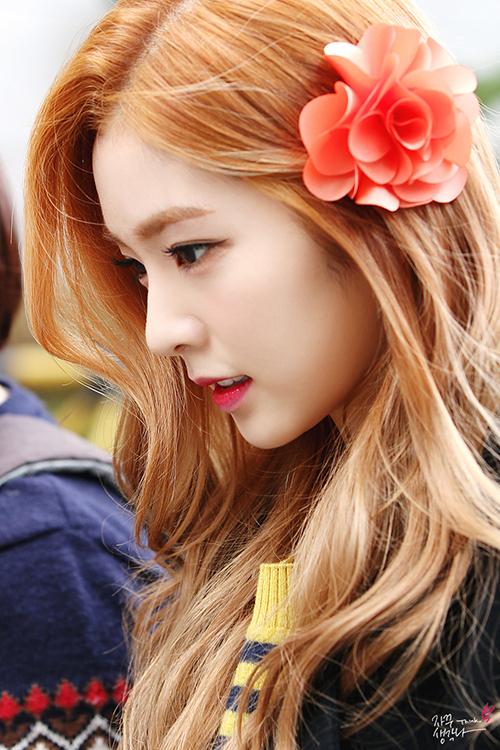 10 kiểu tóc bất hủ của sao Hàn con gái nên thử hè này - 9