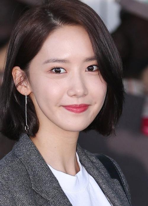 10 kiểu tóc bất hủ của sao Hàn con gái nên thử hè này - 4