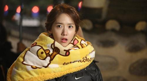 Những khoảnh khắc muốn quên nhất của idol Hàn khi đóng phim - 2