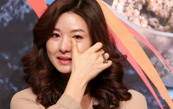 Kẻ giết hại chồng của nữ diễn viên Song Sun Mi đã bị bắt giữ