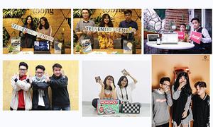 6 ý tưởng kinh doanh 'xịn' bất ngờ của teen cấp 3