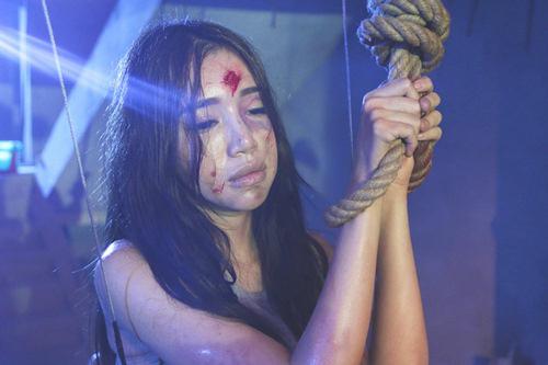 Những lần khủng bố màn ảnh của Elly Trần - 1