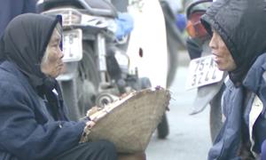 Chàng trai xứ Huế hóa trang đói rách xin tiền người nghèo và cái kết bất ngờ
