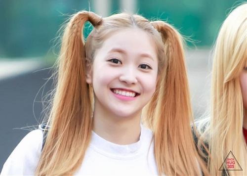Những nữ idol Hàn cute lạc lối với kiểu tóc cột 2 bên