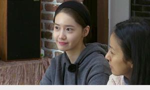 Yoon Ah gây ấn tượng trên truyền hình nhờ biết... sửa toilet