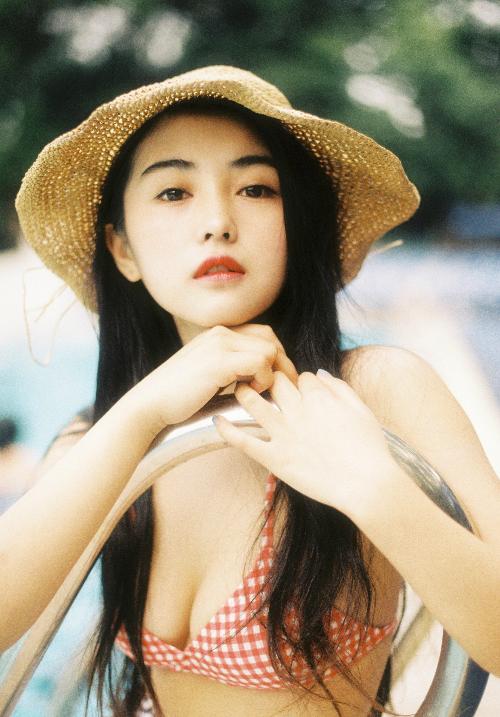 Vẻ đẹp cổ điển gây thương nhớ của 9x Trung Quốc - 2