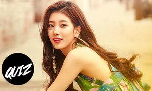 Quiz: Đoán sao nữ Hàn qua một nụ cười