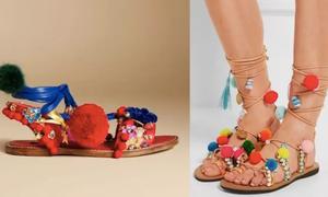 Quiz: Bạn có sành đến mức chọn đúng đôi giày xịn hơn?
