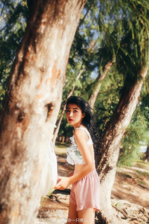 Vẻ đẹp cổ điển gây thương nhớ của 9x Trung Quốc - 5