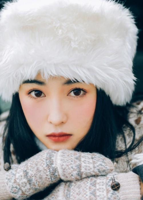 Vẻ đẹp cổ điển gây thương nhớ của 9x Trung Quốc - 8