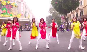 Bạn trẻ Việt cover hit 'Bboom bboom' khiến fan Kpop thích mê