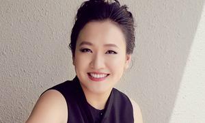 Cô gái 8x mới được bổ nhiệm giám đốc Facebook Việt Nam là ai?