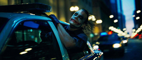 Cảnh điên rồ nhất phim Batman đã được thực hiện theo cách không tưởng - 2