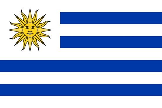 Quiz: Nhìn lá cờ gọi chuẩn tên quốc gia - 7