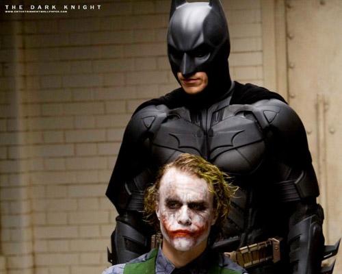 Cảnh điên rồ nhất phim Batman đã được thực hiện theo cách không tưởng - 1