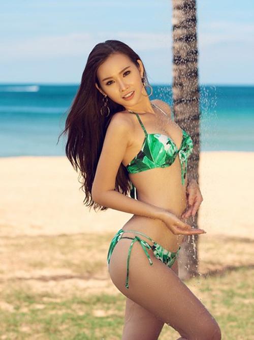 3 mỹ nhân Việt có vòng ba 100 cm khủng chẳng kém cô Kim - 7