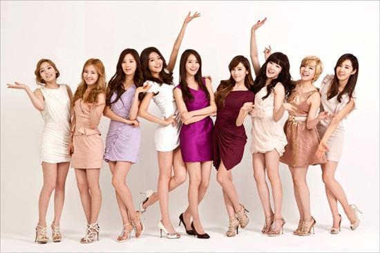 Quiz: Bạn thấu hiểu các nhóm nhạc nữ Kpop đến đâu? (2) - 1