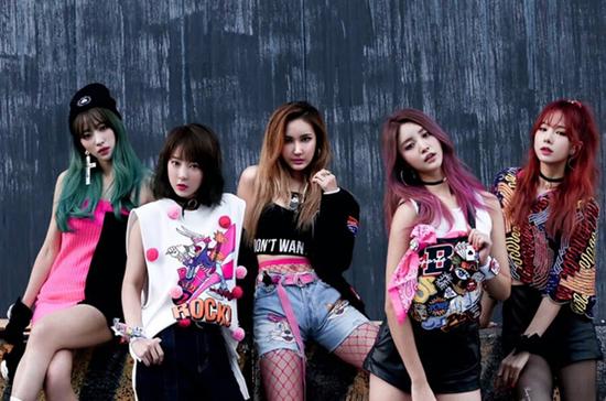 Quiz: Bạn thấu hiểu các nhóm nhạc nữ Kpop đến đâu? - 6