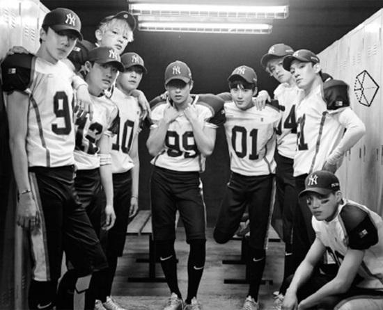 Quiz: Nhanh mắt tìm logo nhóm nhạc Kpop