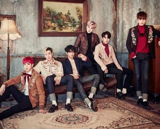 Quiz: Nhanh mắt tìm logo nhóm nhạc Kpop - 5