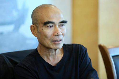 Đạo diễn Lưu Trọng Ninh ấp ủ chuyển thể truyện Kiều lên màn ảnh.