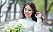 10 gương mặt tài năng, thanh lịch nhất THPT Nguyễn Bỉnh Khiêm