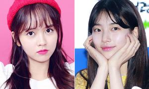 3 sao Hàn chuyên đánh son hồng 'sến rện' vẫn xinh ngất như thường