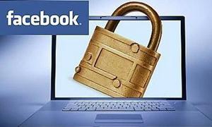 Xóa tài khoản facebook, thông tin vẫn không được bảo mật