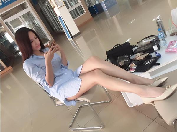 Những phen mặc quần như không khiến sao Việt bị chê lố - 7