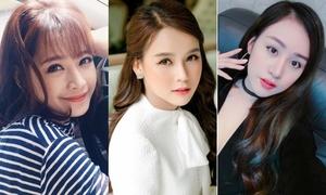 5 hot girl Việt tậu nhà, xế hộp sang khi còn rất trẻ