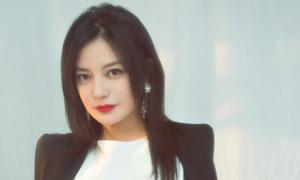 Triệu Vy lên đời nhan sắc nhờ chỉnh sửa photoshop