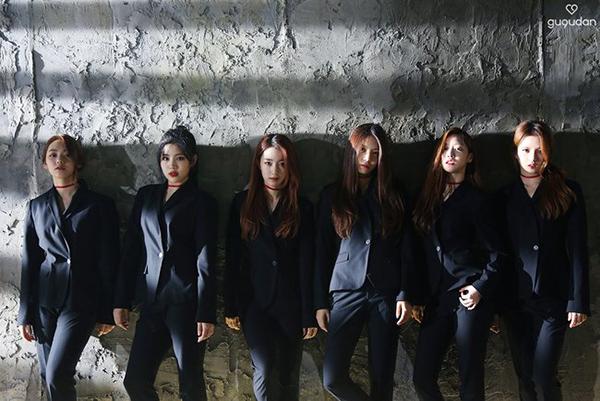 6 girl group chứng minh mặc suit quyến rũ chẳng kém váy vóc - page 2 - 3