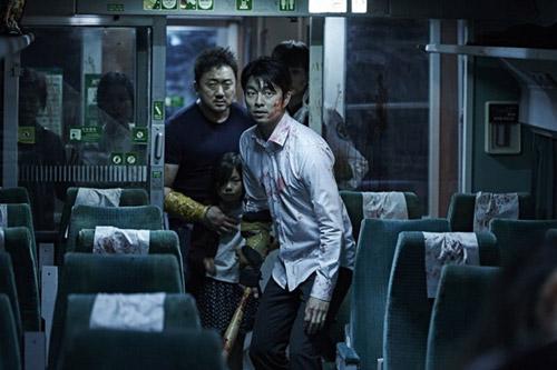 Cảnh thương tâm trong Train to Busan khiến nhiều người không dám xem lần 2 - 1